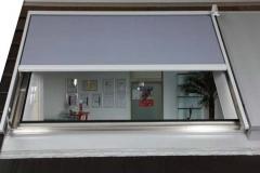Dachfensterrollos außen L