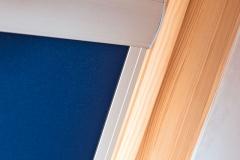 gutes Dachfensterrollo Typ 3.3