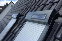 Solarrollladen Velux/Roto