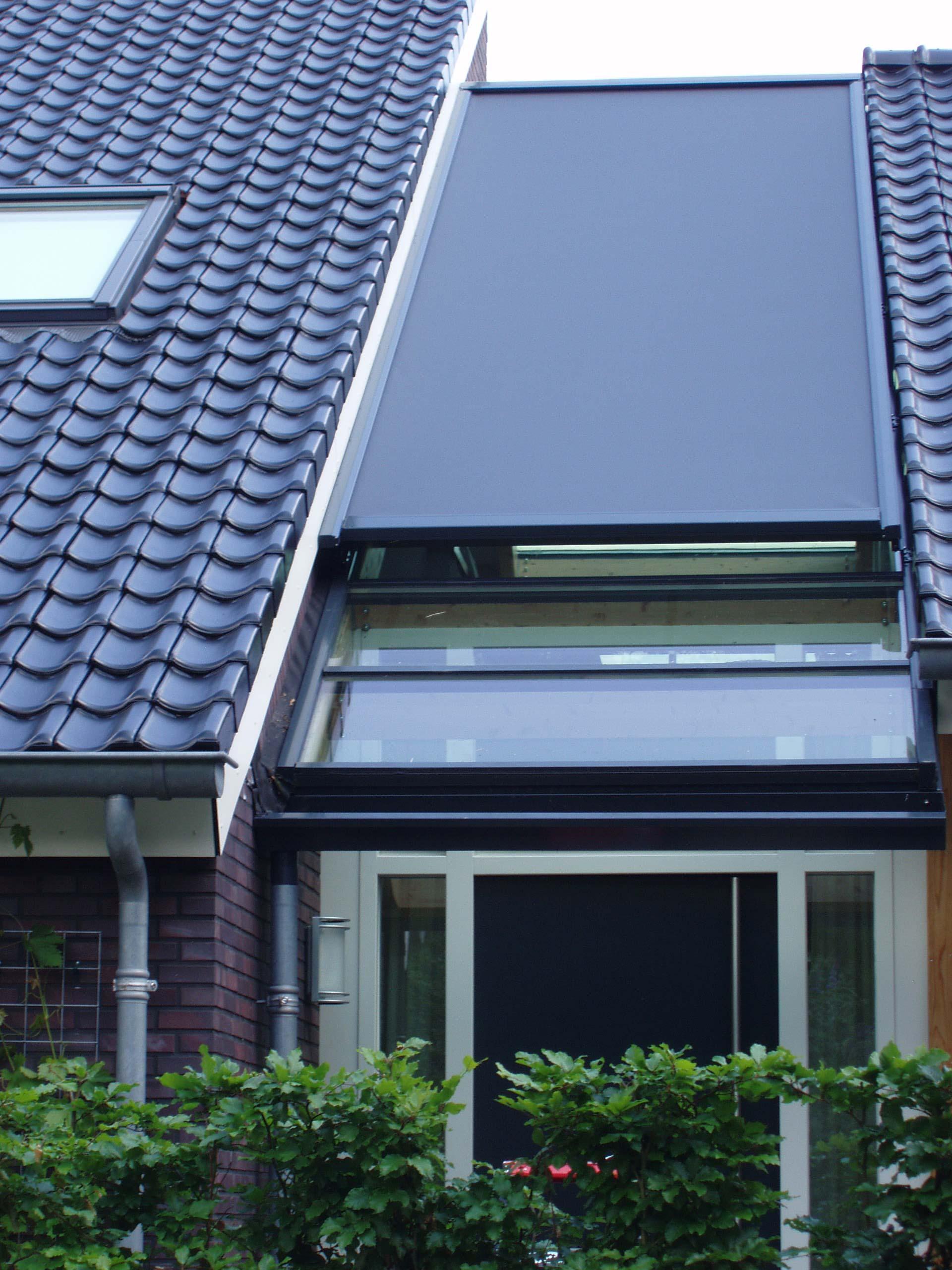 Dachfenster Einbauen Vorteile Ideen: Sicherheit
