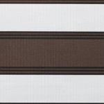lichtgrau + braungrau + terrabraune Linien
