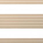 weiß + graubeige + Linien