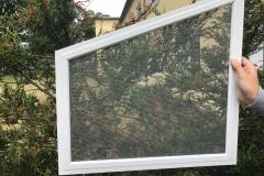 Insektenschutz Trapez