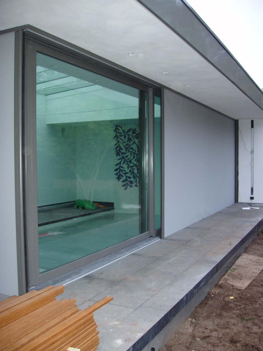 kasten f r jalousien polycms. Black Bedroom Furniture Sets. Home Design Ideas