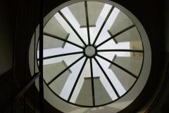 Sonnenschutz Kreis