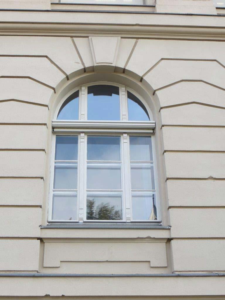 rundbogenfenster sicht und sonnenschutz ab werk. Black Bedroom Furniture Sets. Home Design Ideas
