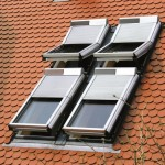 Dachfensterrollläden