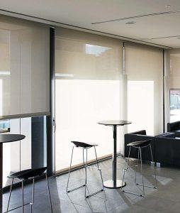 textile Screens