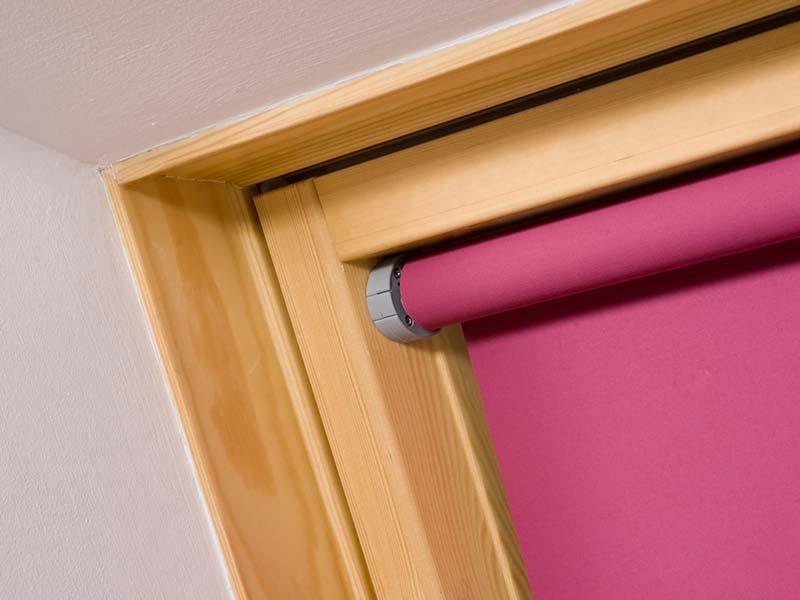 Neu Dachfensterrollos für jedes Fenster oder Schrägverglasung TG84