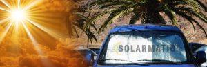 innenliegender Sonnenschutz