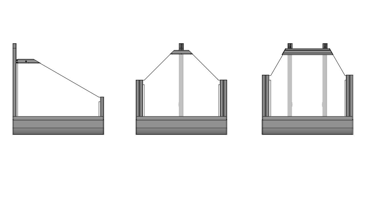 giebelverschattung hersteller bersicht und preise. Black Bedroom Furniture Sets. Home Design Ideas