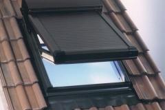 Fabulous Dachfensterrollläden für jede Größe - maßgefertigt QL43