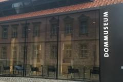 Sonnenschutz Dom