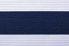 kobaltblau + weiß + Linien