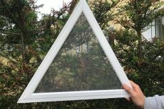 Spannrahmen Dreieck