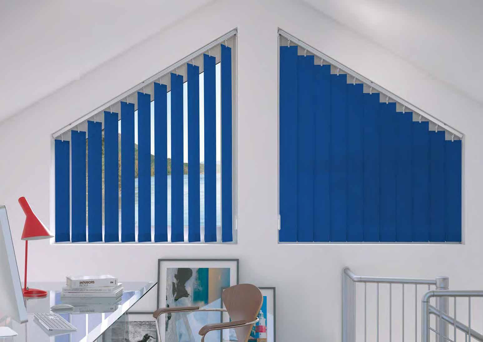 Fenster Dachschrage Mit Integriertem Rollladen Reinigen Tauschen