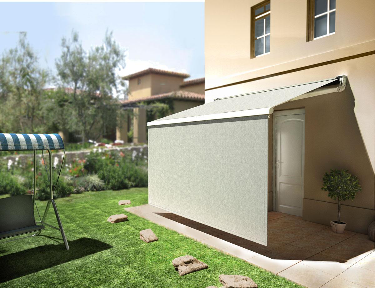 terrassen markise zum fabrikspreis jetzt auch als. Black Bedroom Furniture Sets. Home Design Ideas