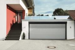Garagen-Rolltor