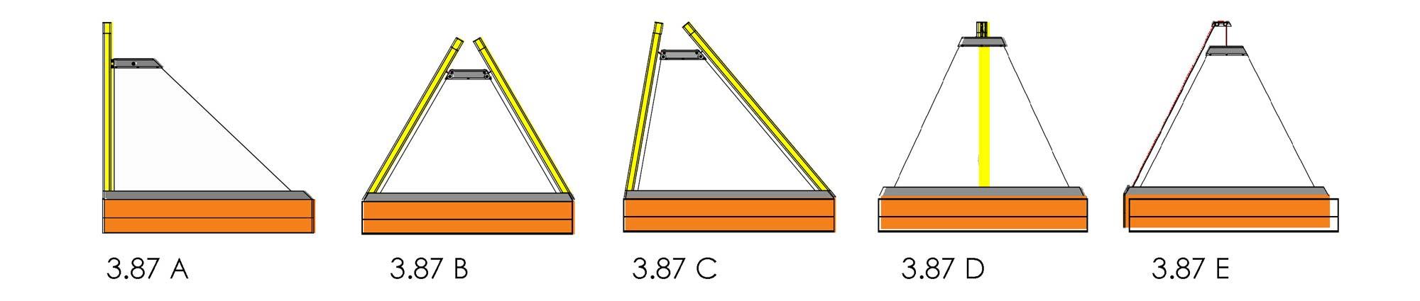 Bekannt Schrägverschattung zum Fabrikspreis-Ihr Sonnenschutz f. schräge BB22