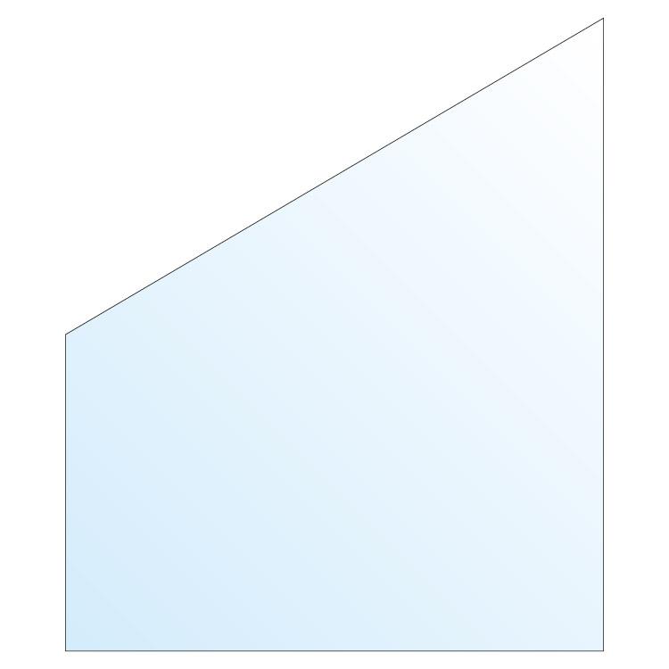 Schragverschattung Werkspreise Von Innen Oder Aussen Am Fenster