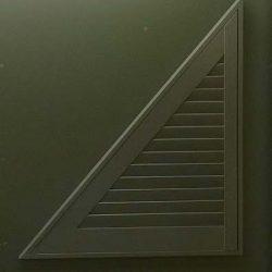 Shutter Dreieck
