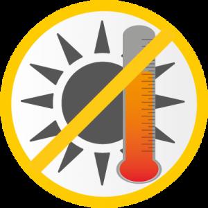 Hitzeschutz