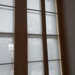 im Kastenfenster