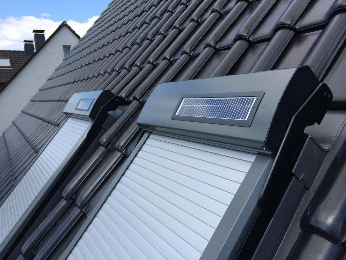 Favorit Solar Rollo bis 6m Breite u. 3m Höhe/ direkt vom Hersteller SOLARMATIC HT67