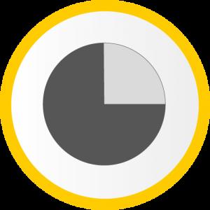 Icon: Blendschutz