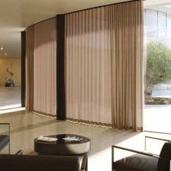 Hitzeschutz-Vorhang