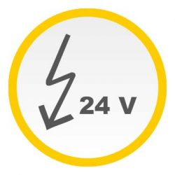 Motor 24 V