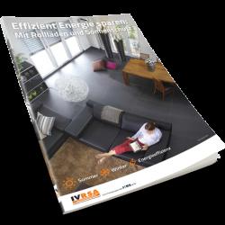 Infobroschüre: Effizient Energie sparen